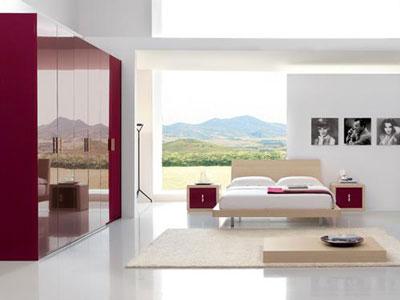 Camera Da Letto Matrimoniale: Bassano mobili composizione camera da letto mat...