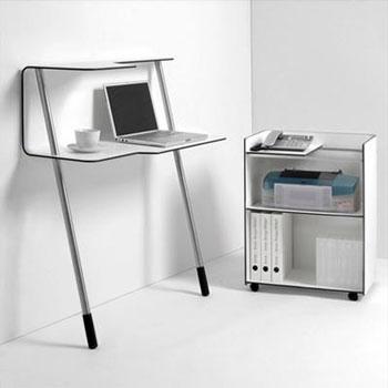 La scrivania fondamentale nelle camerette dei ragazzi for Scrivania piccola