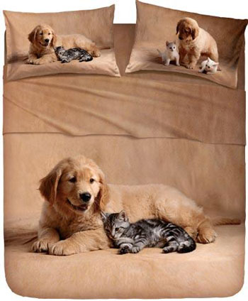 La biancheria da letto importante per il nostro sonno - Biancheria per il letto on line ...