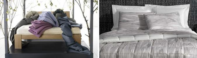 Coperte e piumini per la camera da letto