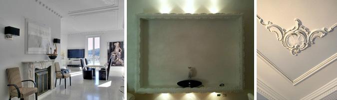 Come decorare le pareti delle camere da letto e delle camerette