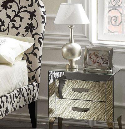 Lampade camera letto ~ idee di design nella vostra casa