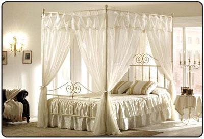 disegno idea » camere da letto con baldacchino - idee popolari per ... - Camera Da Letto Baldacchino