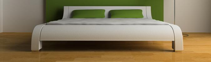 Pavimenti ideali per la camera da letto