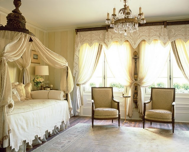 come creare una camera da letto in perfetto stile shabby chic - Camera Da Letto Stile Shabby Chic